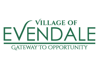 Village of Evendale Logo Design
